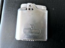 VINTAGE COLLECTABLE LIGHTER RONSON WHIRLWIND IMPERIAL WITH GUARD UNTESTED 880971